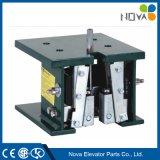 Dispositifs de sécurité d'ascenseur : Vitesse de sûreté