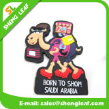 工場Direct Custom Gift Rubber PVC 3D Souvenir Fridge Magnet