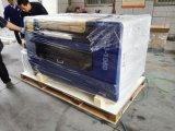 100W Crystal Máquina de gravura de contraplacado 1000x600mm