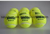 Tennis-Kugel für synthetische Faser-gute Gummitennis-Kugel-Konkurrenz-Standardtennis-Kugel des Trainings-100%