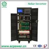 Ibrido solare di uso del robot & monofase 60kVA di Inerter di energia solare di CA