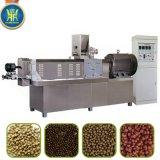 máquina da alimentação dos peixes da planta de produção da alimentação dos peixes