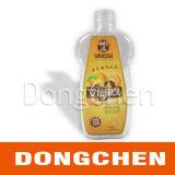 Druk van de Sticker van het Etiket van Cmyk van het Ontwerp van de douane de Kosmetische