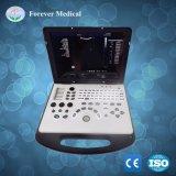 心臓携帯用超音波機械価格の医学のソナー3Dのエコー心電図検査