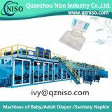 Economische Volwassen Luier die Van uitstekende kwaliteit de Vervaardiging van de Machine maken (cnk250-HSV)