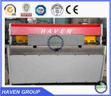 Máquina de corte da guilhotina da placa da série da elevada precisão de QH11D