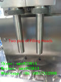 Automaticly de alta velocidad Tubo Filling y Sealing Machine (B. GFN-100)