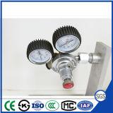 Общий регулятор давления CO2 с защитной крышкой