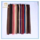 Kundenspezifische Farben-Qualitäts-Doppeltes gezeichnete Band-Haar-Extensions-Haare mit Fabrik-Preis Ex-048