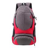 À prova de ressalto duplo caminhadas Bag Mochila Trekking Viagem com grande capacidade