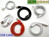 De mobiele Toebehoren van de Telefoon, Snelle het Laden Kabel, USB het Laden van het Type C Kabel, de Draad van de Veiligheid UL