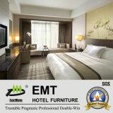 サンプル様式のホテルのBedrooomの普及した家具(EMT-HTB06-2)