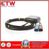Antena del GPS y del G/M