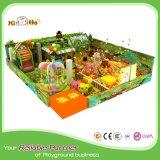 Парк атракционов популярных детей темы джунглей плюша крытый