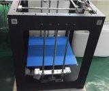 Venda de fábrica PLA ABS 3D máquina de moldes de plástico da impressora