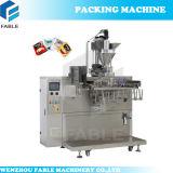 Máquina de embalagem automática do pó do café do selo da suficiência do formulário (BFP-180K)