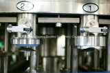 Linha de processamento de enchimento de farinha de 2 canetas em destaque com Ce
