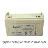 Pilas recargables LED de batería de gel (12V120AH)