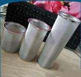 食品等級のステンレス鋼の細かい網のコーヒーのフィルターシリンダー