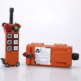 판매를 위해 원격 제어 F21-E1b 산업 무선 기중기