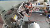 Automatische u-Form-flexible Trinkhalm-Verpackungsmaschine