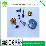 La Chine fabricant de pièces d'usinage CNC de haute précision