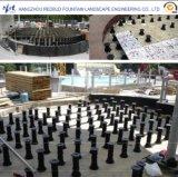 Регулируемая поддерживая колонка для нажимной накладки фонтана район неорошаемого земледелия