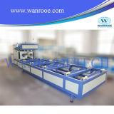 Máquina de plástico de PVC Belling de tubos de conducción de Producción