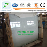 1.4mmの板ガラスは板ガラスを送る