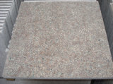 Platte-preiswerte Granit-Platten des Granit-G611 für Verkauf