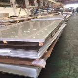 Placa en frío ASTM 304 316 del acero inoxidable