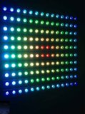 El RGB 30WX14PC bañador de pared LED de iluminación LED BARRA