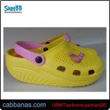 Elégant et confortable pour secouer les sabots Womens chaussures d'été
