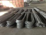 Tubo de acero inoxidable para la Caldera y Heat-Exchanger JIS G3463
