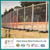 オーストラリアの一時に囲うこと/熱い浸された電流を通された一時移動式塀