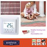 VDE ULの床下から来る暖房のマットは承認した