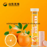 Таблетка c дешевого оптового витамина Effervescent
