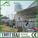 Tent van de Tuin van de Markttent van de Schuilplaats van de Regen van de Decoratie van de partij de Grote Openlucht voor Verschillende Gebeurtenissen
