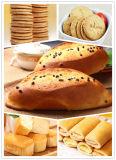 Four tunnel de cuisson de biscuit de cookie Pain saccadé