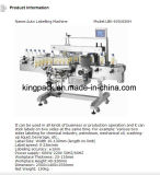 Máquina de rellenar de la empaquetadora de la máquina de rellenar de leche en polvo