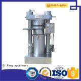 Yzyj automatique-25kg de graines de sésame, noix, huile de graines de pin Presse hydraulique machine