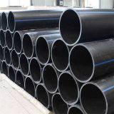 PE100 Polypipe HDPE leitet HDPE Wasser-Rohr