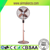 """"""" ventilatore antico elettrico potente del basamento del metallo 16 con Ce/GS/RoHS/CB"""