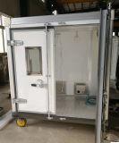 Aufbau-Anwendung und glatter Vorstand der Oberflächenbehandlung-FRP