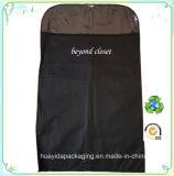 カスタム昇進PPの非編まれた塵の証拠カバースーツのパッキング袋