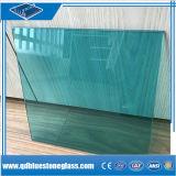 De donkergroene Bouw van de Veiligheid en Meubilair Gelamineerd Glas met Ce &SGS