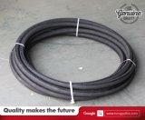 шланг стального провода 2sn Braided резиновый гидровлический для машин конструкции угля аграрных