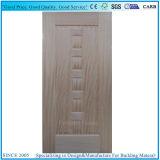 Из шпона дерева, с которыми сталкиваются форма/ламината HDF двери кожи