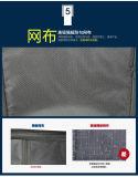 """18"""" PC багажа багаж Hardshell хороший дизайн тележка чемодан багажа багаж для бизнеса"""