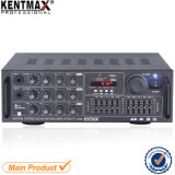 Amplificador audio da alta qualidade profissional do amplificador de potência